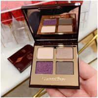 PRICE IS FIRM, PICKUP ONLY - Charlotte Tilbury - LUXURY PALETTE THE GLAMOUR MUSE