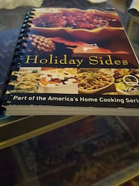 Brand New Cook Book