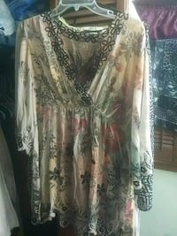 Womens tunic top Decatur, 35601