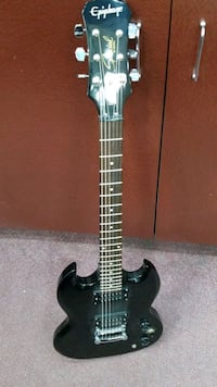 Epiphone Special SG Model Electric Guitar