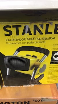 yellow and black Stanley tool box Clearwater, 33764