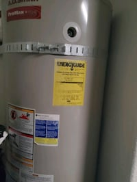 Hot water heater  Las Vegas, 89101
