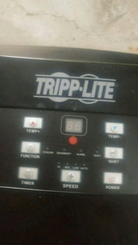 A/C tripp-lite 12000 btu asking 350.00