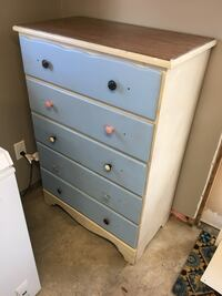 Five Drawer Dresser  Smithsburg, 21783
