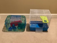 Hamster cages Linganore, 21774