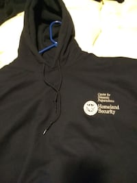 Homeland Security hoodie Quakertown, 18951
