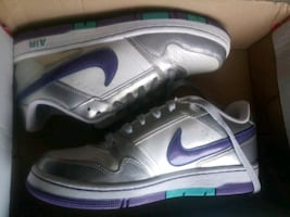 Nike Low youth 7