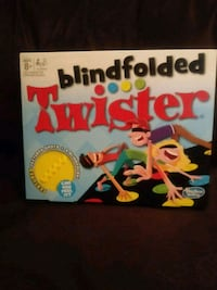 Im selling a twister game.