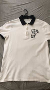 Versace Dress Shirt Medium Maple Ridge
