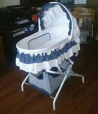 Bassinet for Boys Kitchener