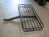 Olympic 4x4 Deluxe Receiver Rack Chantilly, 20152