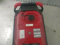 red and black Troy-Bilt pressure washer Silver Spring