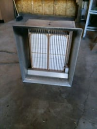 Radiant Infrared Heater 398 mi