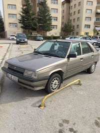 1992 Renault Flash