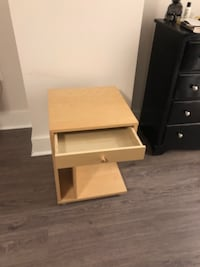 IKEA Night stand/side table CAPITOLHEIGHTS