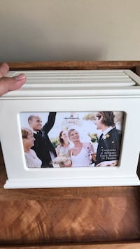 Brand new Photo album box ..$15 or best offer Frederick, 21704