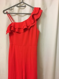 Party dress Guess Medium one time I wear Mississauga, L5R 3E5