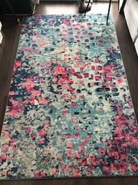 MOVING SALE: Urban Barn Carpet