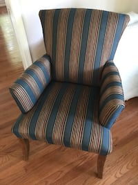 Like new sofa chair Arlington, 22202