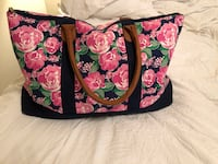 Marley lily tote