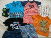 Boys 12 month clothes  Lakewood
