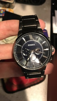 Mens watch fossil