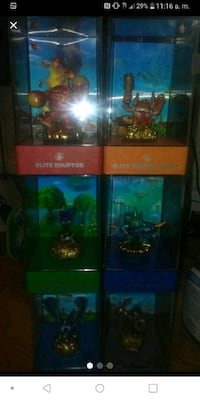 Skylanders Capitol Heights, 20743