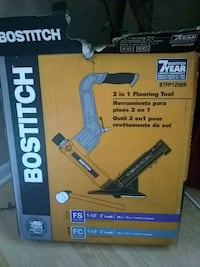 Bostitch 2 in 1 Flooring Tool Tallahassee