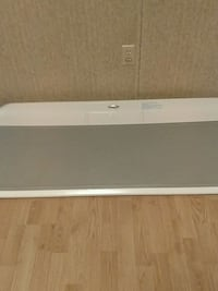 Whirlpool duet work surface table on top of washer Monroe, 28110