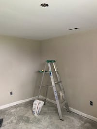 remodeling work is done painting wood floors ceramics plumbing carpentry Reston