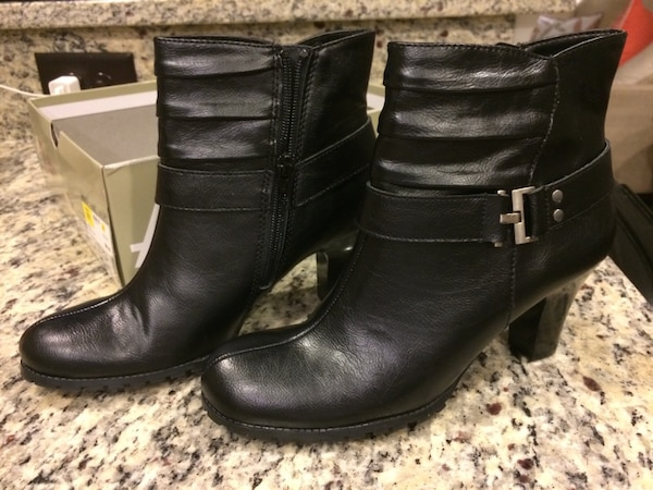 Boots never worn  A2 By Aerosoles