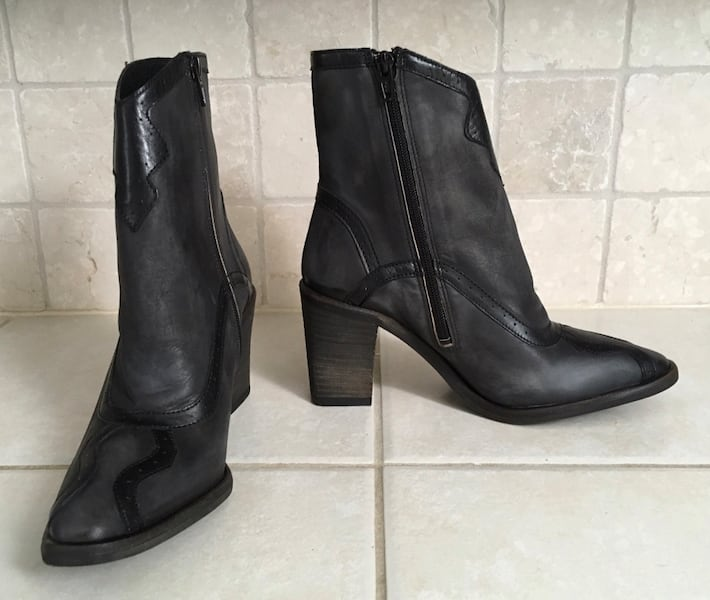 New With Tags Free People Winding Road Boot cad45495-c212-4503-b8cb-65b6ed3eb422