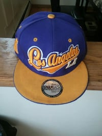 blue and yellow Golden State Warriors fitted cap Milwaukee, 53218