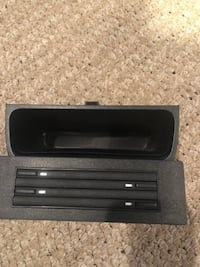 Porsche 996 Cubby and CD Holder Triangle