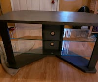 TV Stand with Glass Moreno Valley, 92555