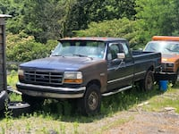 Ford - F-250 - 1994 Hedgesville