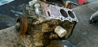 SHORT BLOCK ASSEMBLY FOR 06 TOYOTA SIENNA 3.3L.  Burtonsville