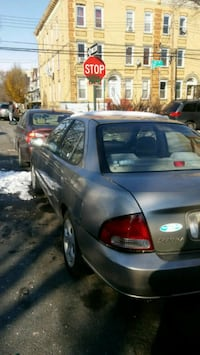 Nissan - Sentra - 2003 as is sale drives good New York