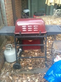 Outdoor Grill Annandale, 22003