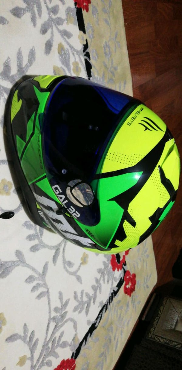 MT KASK THUNDER SV 3 NEON  4aa8a812-18f2-4012-ab48-bb0ce115a17c