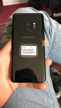 Samsung S9 Midnight Black 64GB San Lazzaro di Savena, 40068