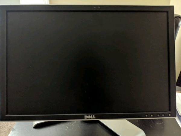 f3a669159 Used Dell UltraSharp 22 inch LCD Flat Screen Monitor for sale in Duluth -  letgo