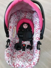Mini Mouse pink/ black