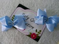 Hairclip for girls. Los Angeles, 90047