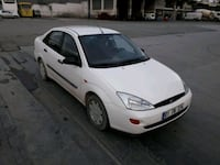 Ford - Focus - 1999 9167 km