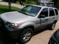 Ford - Escape - 2005 Glenshaw