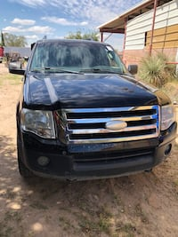 Ford - Expedition - 2007 Horizon City, 79928