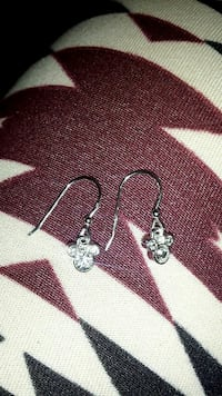 Mikey Mouse Earrings  Prince Frederick, 20678