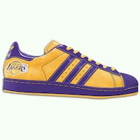 Sneaker Adidas LA Lakers nr.45 Munich, 81829