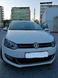 Volkswagen - Polo - 2013 chrome edition full  Malatya